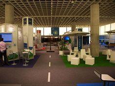 Telefónica y su Smart City en la  Green Standards Week realizado por EDT Eventos. http://www.eventoplus.com/caso/2098/un-evento-sostenible-para-telefonica-y-su-smart-city/
