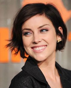 Hairstyles for Short Hair - 15-
