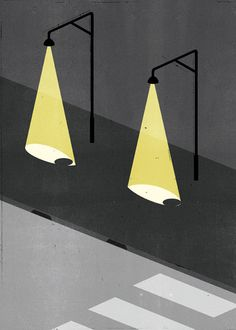 Alessandro Gottardo Washington Post Magazine ©Shout