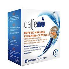 Lot de 10 Jura Capresso Machine à Espresso nettoyage universel tablette Cleaner
