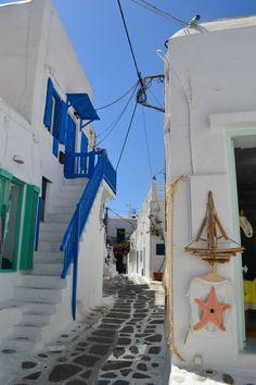 Mykonos, Greece | 10 Amazing Greek Islands Experiences