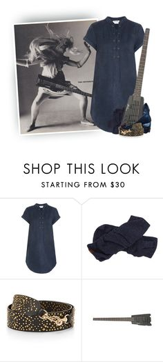 """""""Don't Touch Me I'm A Real Live Wire..."""" by hollowpoint-smile ❤ liked on Polyvore featuring Frame, Keds, Rebecca Minkoff, Vivienne Westwood and modern"""