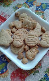 This no all / Disznóól - KonyhaMalacka disznóságai: Mézes keksz