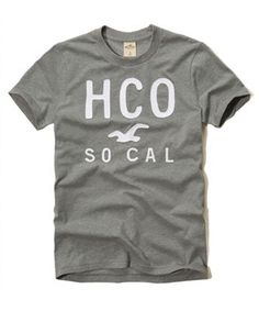 4ff5b5540a 25 Best hollister tshirts images