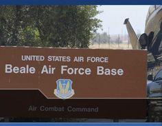 Beale Air Force Base, CA