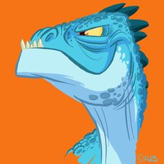 #dinosaur #yiynova #cartoon #characterdesign #animation #characterdesigner #dragon