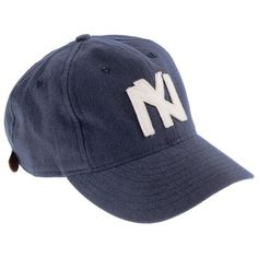3759febc1db Ebbets Field Flannels For J.Crew Brooklyn Eagles Ball Cap ( 50) ❤ liked