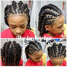 Repost via Stylist/Salon: . Dread Braids, Dreads Short Hair, Short Dreadlocks Styles, Mens Dreadlock Styles, Dreadlocks Men, Little Boy Hairstyles, Girls Natural Hairstyles, Natural Hair Styles, Long Hair Styles