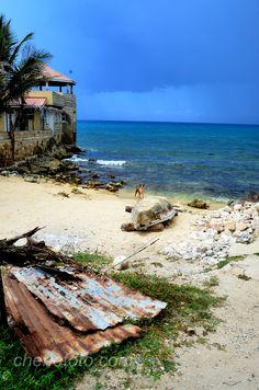 Negril, Jamaica, W.I.