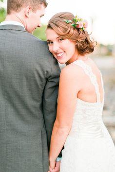 pastel southern wedding | Devon Donnahoo Photography | Glamour & Grace