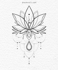 Mandala Tattoos For Women, Butterfly Tattoos For Women, Tattoos For Women Small, Small Tattoos, Mini Tattoos, Cute Tattoos, Body Art Tattoos, Sleeve Tattoos, Tatoos