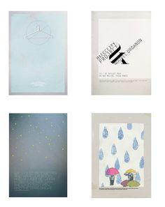 Posters - Nimrat Brar | Communications Design