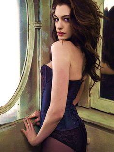 I Like Anne Hathaway