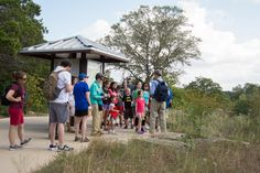 Want to explore the outdoors near San Antonio? Visit Friedrich Park, featuring 280 acres of undeveloped Hill County terrain.
