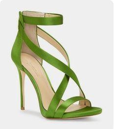 Cuz it's green