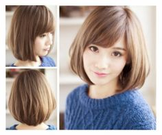 There are so many fabulous hairstyles for oval faces and if your face is oval, you should consider yourself very lucky! Here are Bobs For Oval Faces that we Medium Hair Cuts, Short Hair Cuts, Medium Hair Styles, Short Hair Styles, Oval Face Hairstyles, Short Hairstyles For Women, Hairstyles 2018, Oval Faces, My Hairstyle