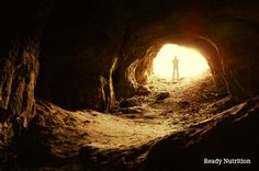 A cave may be something to use as a fallback retreat that may provide you and your family just what you need from either a temporary or a permanent perspective after the SHTF.
