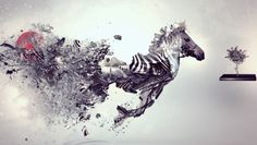 image manipulation/ manipulation photography repinned by www.BlickeDeeler.de