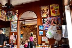 One of my favorite places to eat in Charlotte Amalie, St. Thomas is Gladys& Cafe. Serving up local Caribbean fare it& hard to go wrong at this local eatery. Vacation Places, Cruise Vacation, Disney Cruise, Cruise Port, Caribbean Vacations, Caribbean Cruise, St Thomas Usvi, Local Eatery, Caribbean Culture