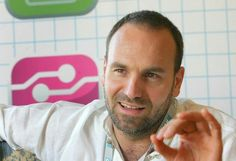 Linux, Mark Shuttleworth, Entrepreneur, Investing, Blog, People, Founding Fathers, Verses, Tecnologia