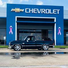 1987 Chevy Silverado, Silverado Truck, C10 Chevy Truck, C10 Trucks, Chevrolet Trucks, Pickup Trucks, Chevy Trucks Lowered, Lifted Ford Trucks, Chevy Dealerships