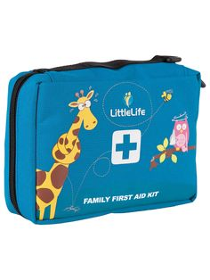 LittleLife Family First Aid Kit at John Lewis & Partners