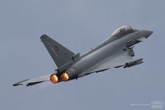 Eurofighter Typhoon EF-2000 Italian Air Force | por Spotterforlife