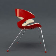 Z-chair by Velichko Velikov