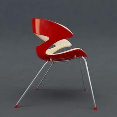 Z-chair by Velichko Velikov