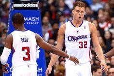 Los Angeles Clippers vs Philadelphia 76ers Wells Fargo Center NBA Live