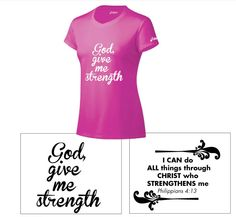 Philippians 4 13, Give Me Strength, Inspire Others, Html, All Things, Christ, Give It To Me, Encouragement, Fitness