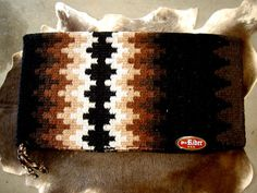 WOOL CLASSIC WESTERN SHOW TRAIL HORSE SADDLE BLANKET PAD TACK RODEO SB903