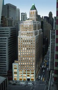 Harbor Group Sells 415 KSF Times Square Office Tower for $250M