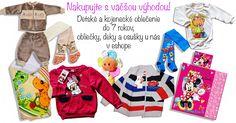 detské oblečenie http://www.milinko-oblecenie.sk/