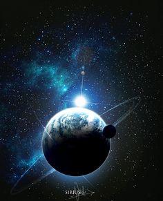 Sirius by I3a12C1.deviantart.com
