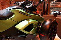 Roadster Can Am: un álbum de Flickr - Salón de #Madrid