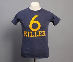 killer number
