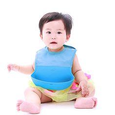 Silicone Baby Bibs Waterproof Bibs Bibs Silicone Feeding Baby Bibs Burp Cloths For Children Self Feeding Care