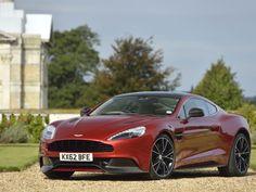 Aston Martin Car Pictures