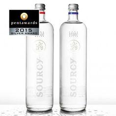Silver Pentaward 2015 – Beverages – VBAT