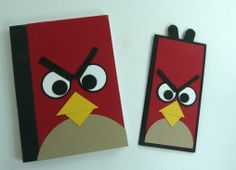 Magnetic Bookmarks     (Aug 11, 2012)