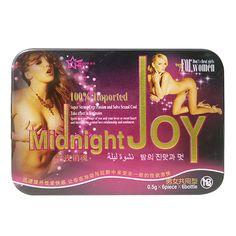【最強媚薬】midnight joy 男女共用催情剤販売