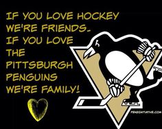 Faithful fans in Pittsburgh Pa. Nhl Pittsburgh Penguins, Pittsburgh Penguins Hockey, Pittsburgh Steelers, Pens Hockey, Ice Hockey Teams, Hockey Stuff, Lets Go Pens, Penguin Love, Sports Humor