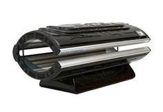 SOLAR STORM 32-R LAMP TANNING BED