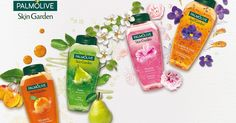 Colgate Palmolive - Skingarden         on          Packaging of the World - Creative Package Design Gallery