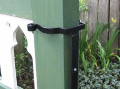 Recommendation Wrought Iron Gate Latch Keep And Wrought