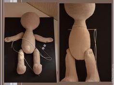 Best 12 Soft rag doll for interior decoration, Custom rag doll bear, Textile handmade doll tilda, Cloth pink doll for schollgirl, Nursery art – SkillOfKing. Doll Crafts, Diy Doll, Doll Clothes Patterns, Doll Patterns, Doll Toys, Baby Dolls, Doll Tutorial, Sewing Dolls, Waldorf Dolls