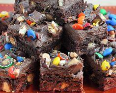 Beki Cook's Cake Blog: Halloween Leftovers Treats