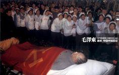 смерти Мао