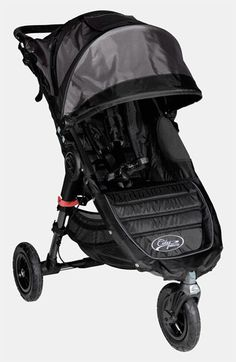 Baby Jogger 'City Mini GT™' Stroller | Nordstrom  -You can use from infant up to 60 pounds. Its a travel system but you would need to buy Car Seat and Pram (Basinet) separate.